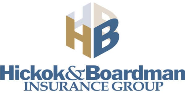 Hickok & Boardman Insurance Group logo